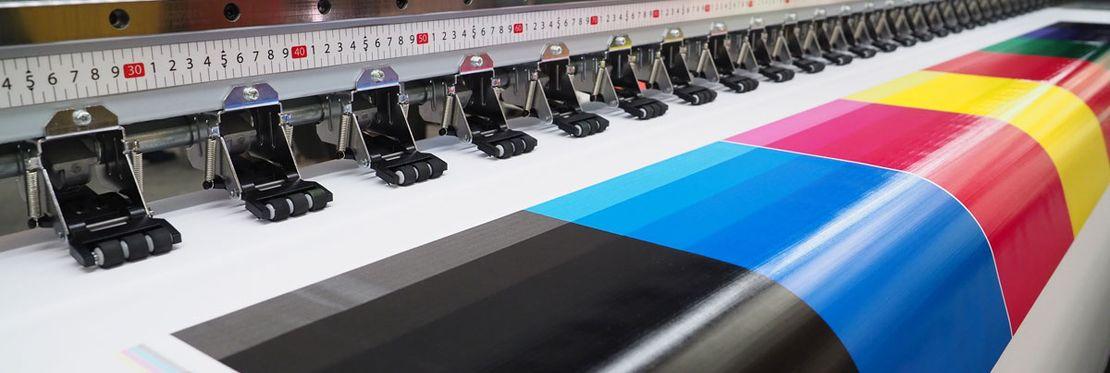 широкоформатная печать киев